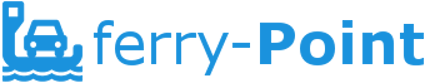 ferry point logo